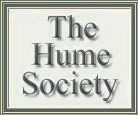 The Hume Society